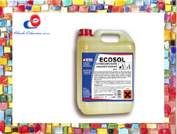 Picture of Ecosol - Detersolvente