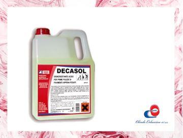Immagine di Decasol - Disincrostante
