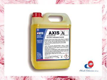 Immagine di Axis - Detergente
