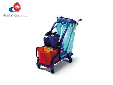 Immagine di Arka 20 - 25 - Strizzatore con rullo