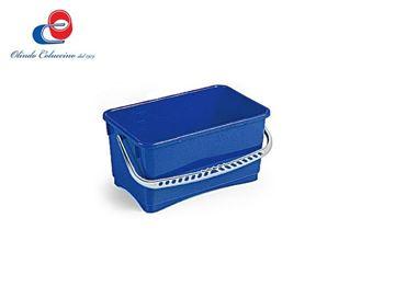 Immagine di Secchio in plastica - 28 litri