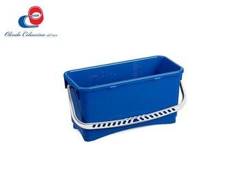 Immagine di Secchio in plastica - 20 litri