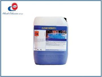 Immagine di Clear Minus L - pH -