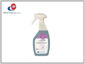 Immagine di We Clean Vetri - Detergente