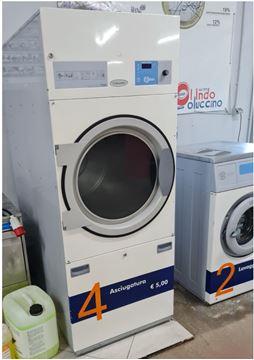 Immagine di Essiccatoio Electrolux T4250 - Gas 12,5 KG